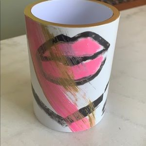 Limited Edition Sonia Kashuk Brush Cup